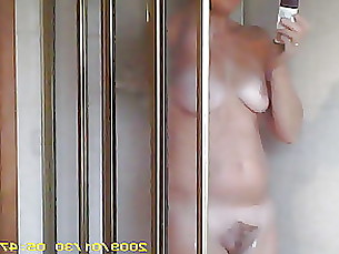 milf shower sister