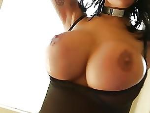 anal angel brunette mature pornstar