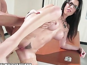 teacher masturbation juicy milf hd glasses couple fuck