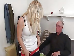 blowjob squirting cumshot daddy babe