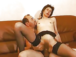 anal fuck hairy mature vintage