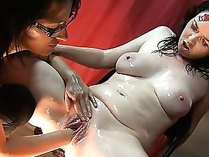 pornstar hardcore fisting fetish brunette