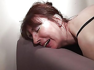granny bbw stocking mature