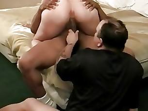 amateur granny mature threesome vagina