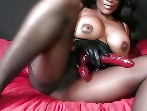 pornstar milf ebony black