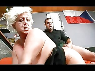 mature granny fuck bbw