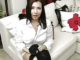 lingerie mammy milf pov