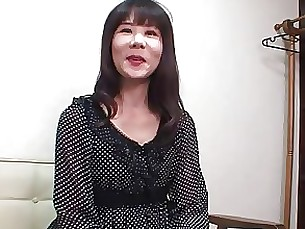 japanese mature creampie granny hairy uncensored