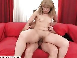 mature hardcore granny brunette 18-21