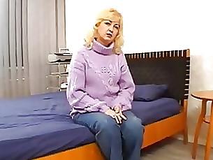 mature masturbation mammy cumshot casting blowjob