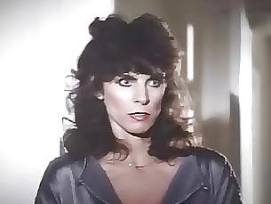 brunette vintage pornstar milf
