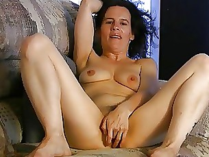 fetish masturbation milf solo