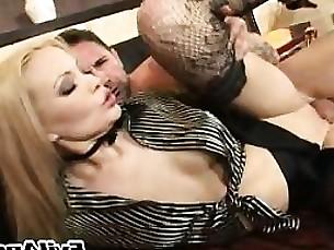 blonde angel anal mature hardcore blowjob