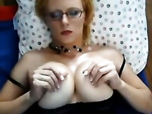 amateur webcam mature glasses facials cumshot ass