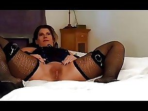 amateur creampie curvy milf spanking