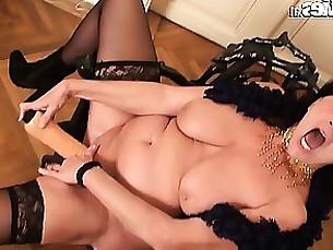 amateur brunette dildo granny hardcore mature milf pornstar toys