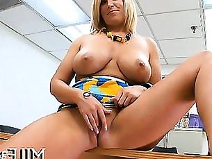 blowjob fuck hardcore mammy mature milf blonde