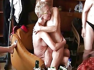 amateur blonde mature orgy hardcore brunette blowjob shaved party