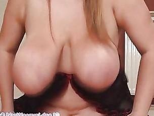 amateur toys solo milf masturbation lingerie bbw fantasy