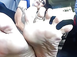 pov mature granny fetish amateur
