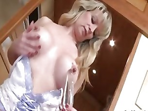 nasty mature masturbation horny hooker dildo babe amateur wife