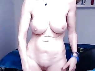 granny juicy mature webcam