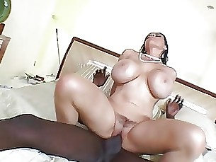 black interracial mature wife cumshot