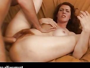 masturbation hot hardcore hairy couple blowjob wife smoking redhead