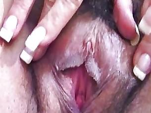 blonde toys solo pornstar milf masturbation hairy