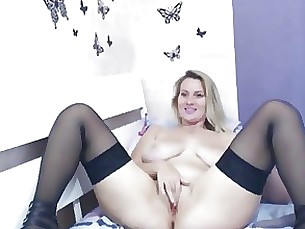 webcam milf amateur