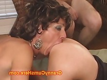 granny ladyboy licking mammy mature milf nasty rimming sister