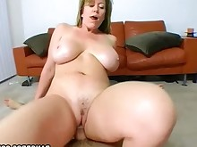 big-tits blonde fuck hairy hardcore milf natural pov pussy