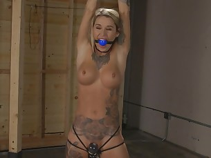 babe bdsm big-tits blonde boobs fetish mammy milf pornstar