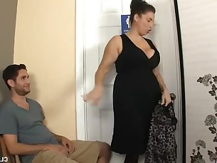 big-cock cumshot dress handjob hot juicy mammy mature milf