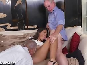 ass brunette college cumshot doggy-style hardcore hot mature mouthful