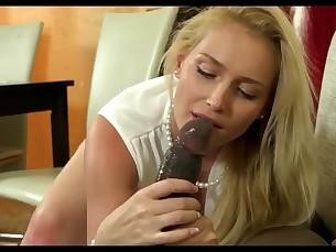 amateur babe black blowjob big-cock cumshot facials gorgeous hardcore