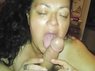 amateur blowjob big-cock deepthroat fuck high-heels lingerie mammy nasty