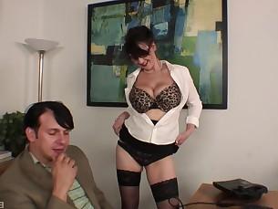 ass babe big-tits boobs hidden-cam juicy milf secretary