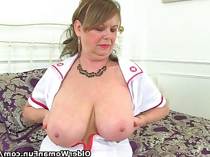 granny mature milf nasty nurses nylon panties