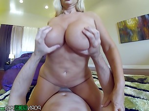 ass big-tits blonde boobs curvy hot mammy milf natural