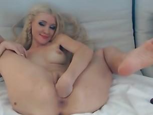 blonde fisting mammy mature milf