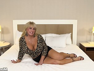 amateur big-tits blonde boobs big-cock cougar doggy-style fuck huge-cock