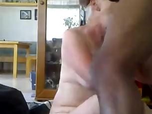 amateur anal big-cock fisting granny interracial mature