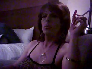amateur brunette dress fetish mammy mature milf seduced smoking