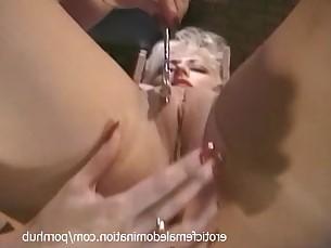 ass bdsm big-tits blonde fetish lesbian mammy mature milf
