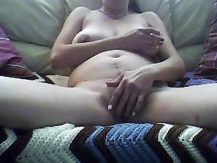 big-tits boobs brunette dildo double-penetration masturbation milf orgasm pussy