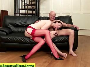 ass blowjob doggy-style fuck hardcore lingerie mammy mature milf