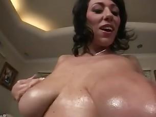 ass bdsm blowjob brunette cumshot fuck hardcore hot milf