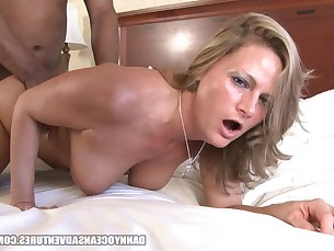 ass big-tits black blonde boobs bus busty creampie doggy-style