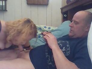 blonde blowjob big-cock cumshot deepthroat licking milf oral pussy